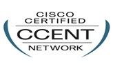 Certification Cisco CCENT Network