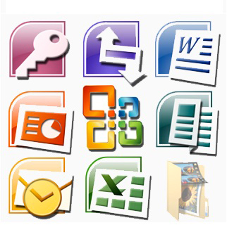 Formations Word, Excel, Powerpoint, Access, Sharepoint