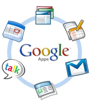 Google Apps, administrateur