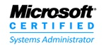 Certification MS Admin Sys