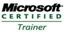 Certification MS Trainer